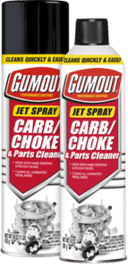 Carb/Choke & Parts Cleaner