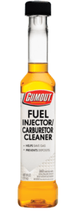 Fuel Injector & Carburetor Cleaner
