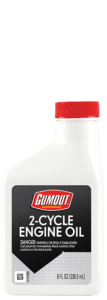 Two-Cycle Engine Oil