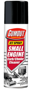 Small Engine Carb + Choke Cleaner