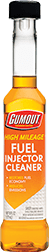 High Mileage Fuel Injector Cleaner